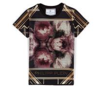 "t-shirt ""geometric romance"""