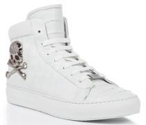 """Hi-Top Sneakers """"Cool man"""""""