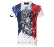 "t-shirt ""parisian affair"""