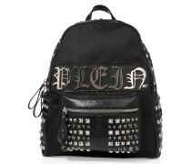"""back pack """"concious"""""""