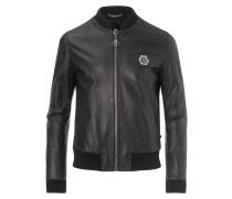 "leather jacket ""castlegar"""