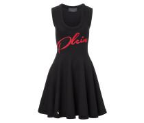 """Knit dress """"Bixa"""""""