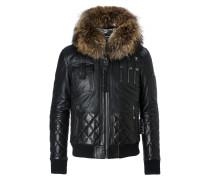 """Leather Jacket """"Soft"""""""