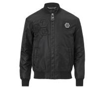 """bomber jacket """"eglin"""""""