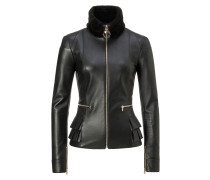 "Leather Jacket ""Little Italy"""