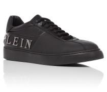 "Low-top sneaker ""Ocean"""