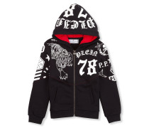 "Sweatjacket ""Blackjack"""