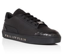 "Lo-Top Sneakers ""You love me"""
