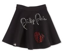 """Knit Short Skirt """"Desy Long"""""""