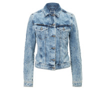 "Denim Jacket ""Disclosur"""