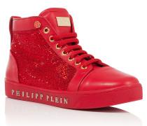 "high sneakers ""alpine"""