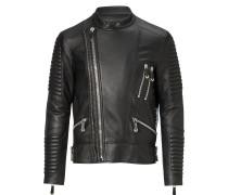 """Leather Biker """"Jin"""""""