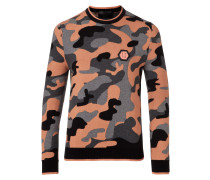 "pullover ""military"""