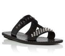 "sandals ""keep it up"""
