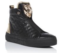 "high sneakers ""decide"""