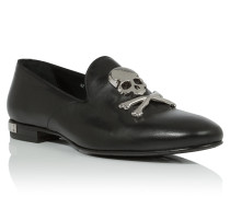 "loafers ""black flag"""