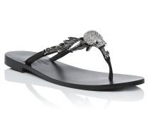 """Sandals Flat """"Calais"""""""