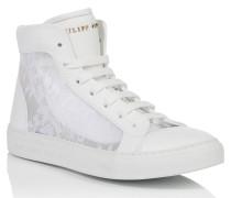 "Hi-Top Sneakers ""Kristy"""