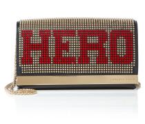 """shoulder bag L """"hero"""""""