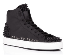 """Hi-Top Sneakers """"All the stars"""""""