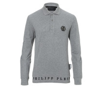 """Polo shirt LS """"Greatness"""""""