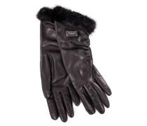 "Mid-Gloves ""amber"""