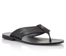 """Sandals Flat """"Walking around"""""""