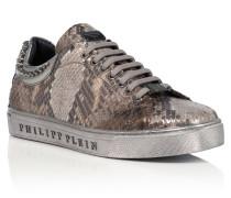 """Lo-Top Sneakers """"Hattori"""""""
