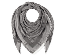 "Square Scarf ""phil"""