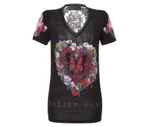 "t-shirt ""heartbit"""