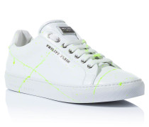 """Lo-Top Sneakers """"small town"""""""
