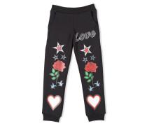 "Jogging Trousers ""Honey Stars"""