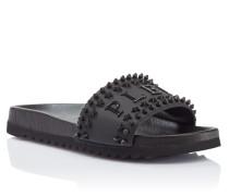 "Sandals Flat ""Every night"""