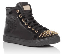 "high sneakers ""boulevard"""