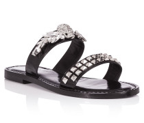 """andals Flat """"Let me know"""""""
