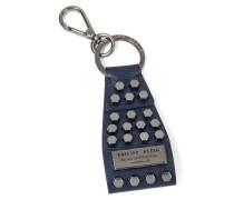 """key chains """"pyramid"""""""