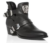 "Boots Lo-Heels Low ""tecna"""