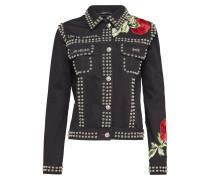 "Denim Jacket ""Aimee La"""
