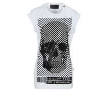 "T-shirt Round Neck SS ""Print Man"""