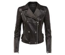 "Leather Biker ""Dunn Marlene"""