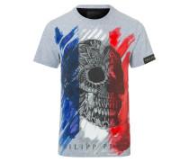 "t-shirt ""french pride"""