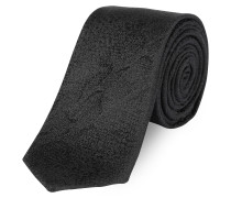 "Tight Tie ""super black"""