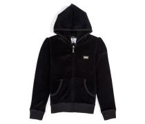 "hoodie jacket ""plein butterfly"""