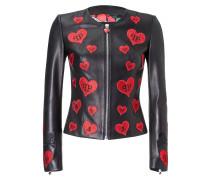 """Leather Jacket """"Hidalgo"""""""