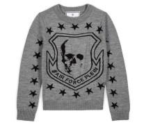 """sweatshirt """"darkest night"""""""