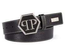 "belt ""a nice one"""