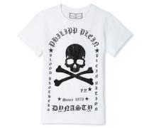 """T-shirt Round Neck SS """"Deremik"""""""