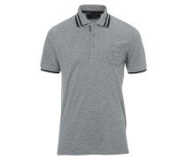 "Polo shirt SS ""Wrong"""