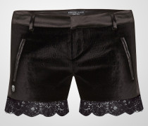 "hot pants ""animalistic"""