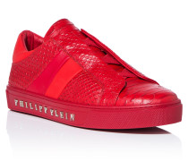"Lo-Top Sneakers ""Graf"""